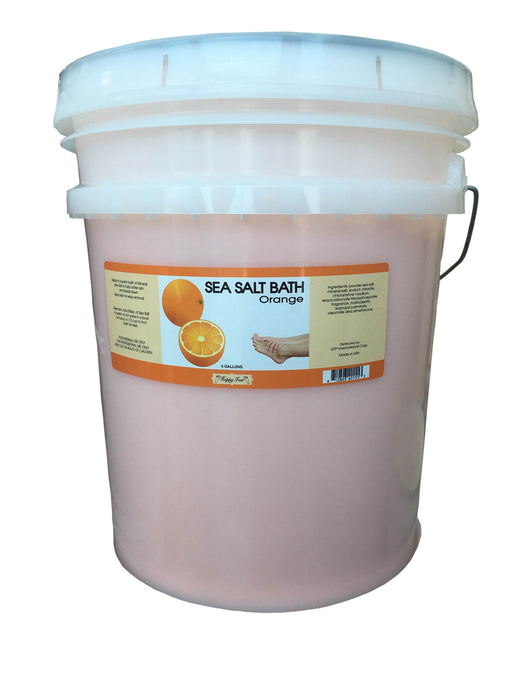 HP Salt Bath - Bucket