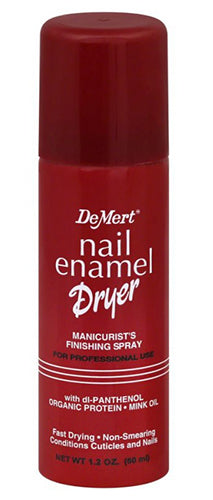 Nail Enamel dryer