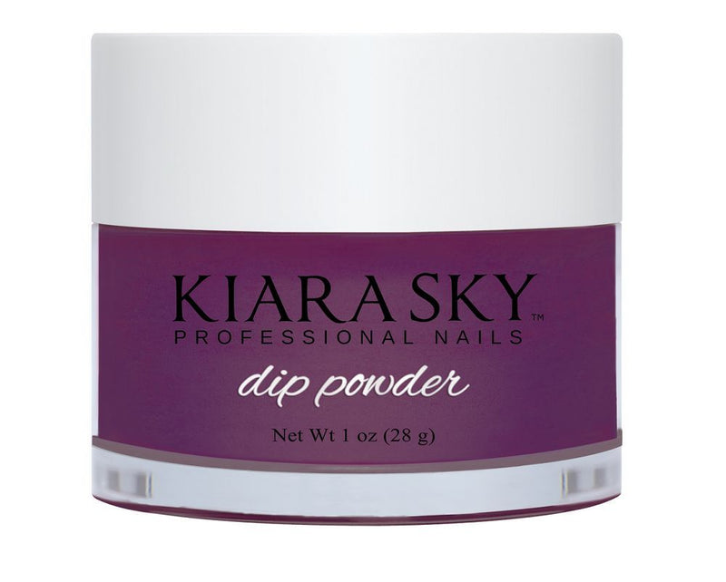 Kiara Sky Dipping Powder - D544 Sweet Surrender
