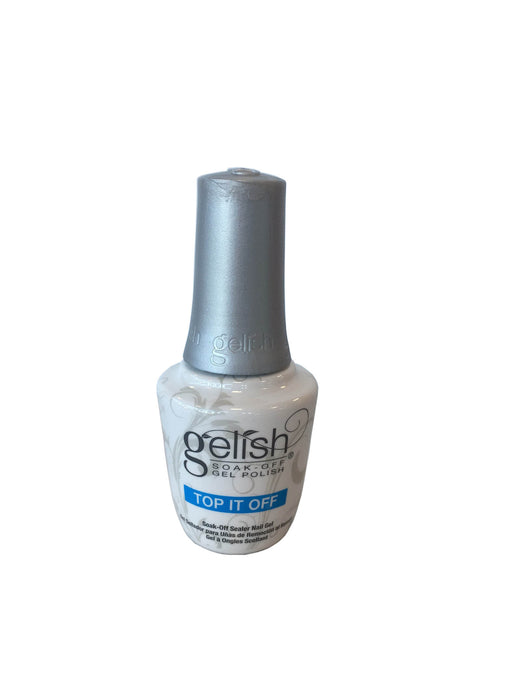 Gelish Gel Top