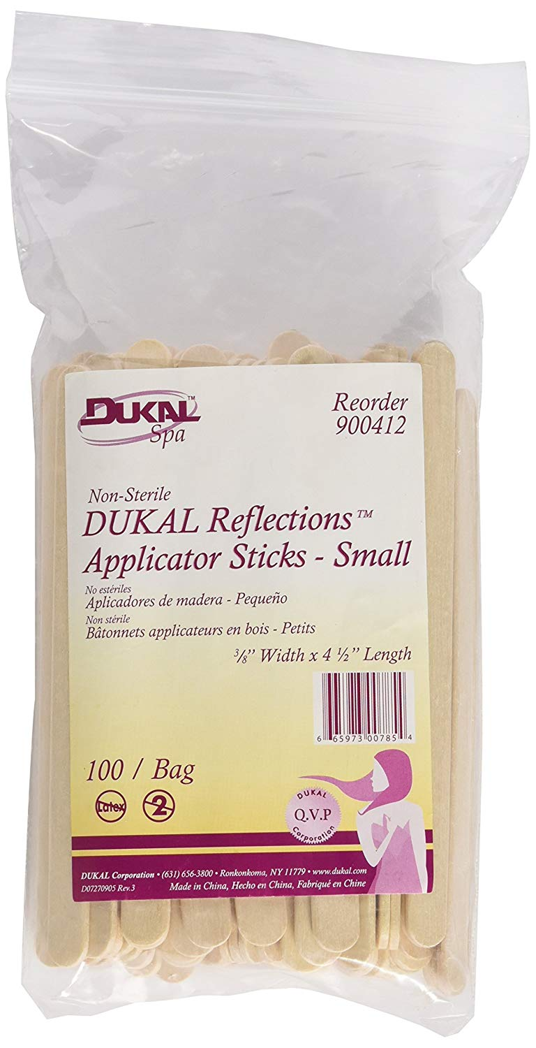 Dukal Applicator Sticks - Small