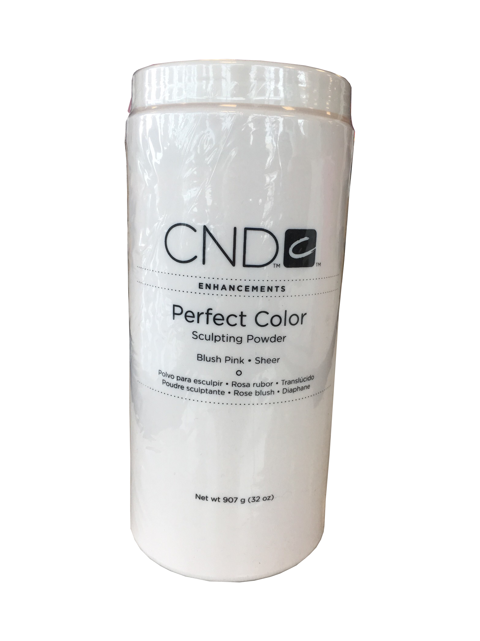 Perfect Match 3in1 Powder - Thats Hot Pink   LeChat Nails