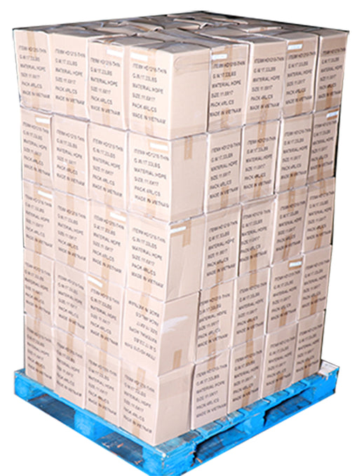 Nylon Paraffin Thick - Pallet  $23.80/Case + FREE SHIPPING