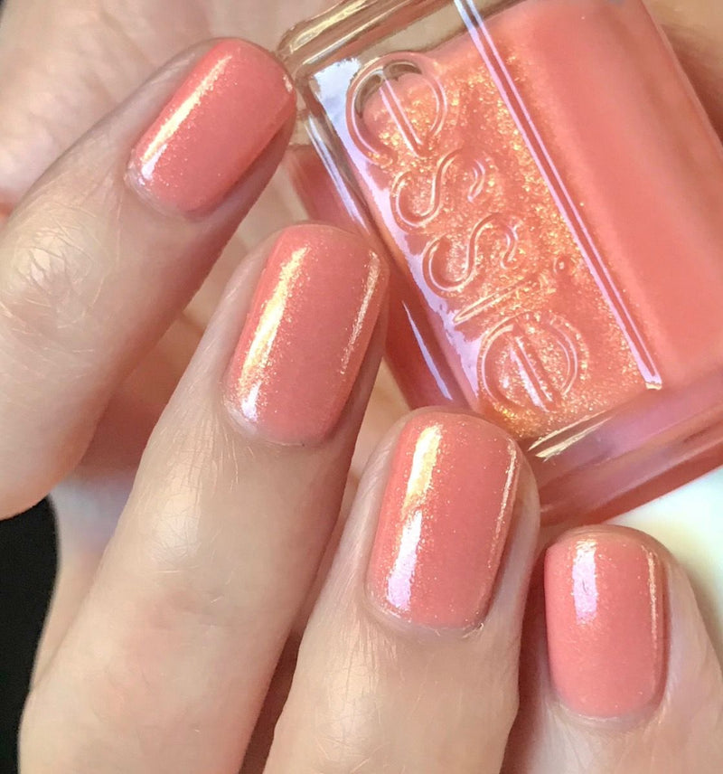 Essie Nail Polish Out Of Jukebox 594