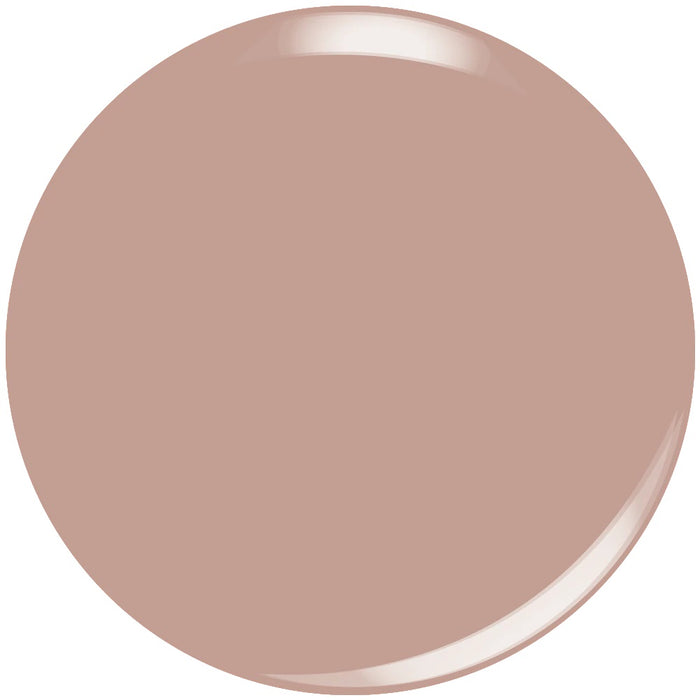 Kiara Sky Dipping Powder - D608 Taup-Less