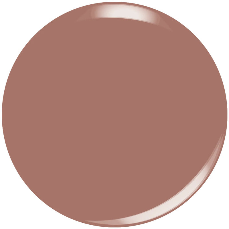 Kiara Sky Dipping Powder - D609 Tan Lines