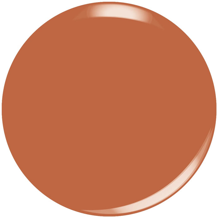 Kiara Sky Dipping Powder - D611 Un-Bare-Able