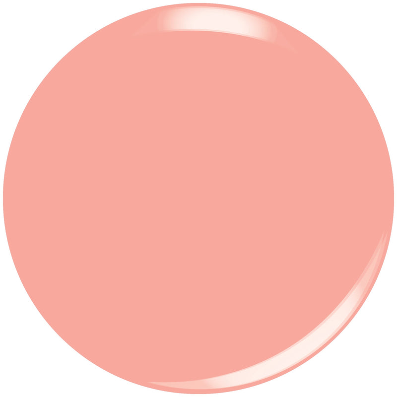 Kiara Sky Dipping Powder - D616 Peachin'