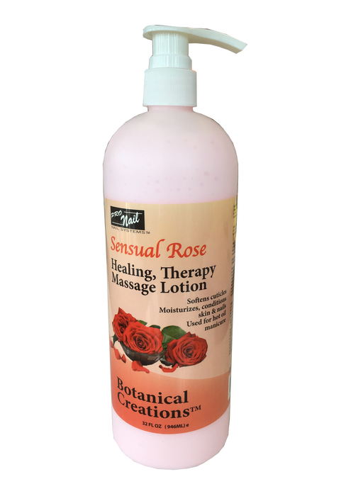 Chemco Pro Nail Lotion - Rose