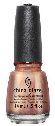 China Glaze Polish - 70329 Camisole