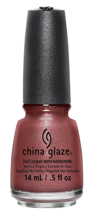 China Glaze Polish - 70342 Your Touch