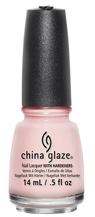 China Glaze Polish - 72025 Innocence