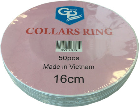 GP Collars Ring