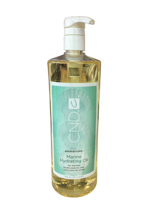 CN Marine Hydrating Oil
