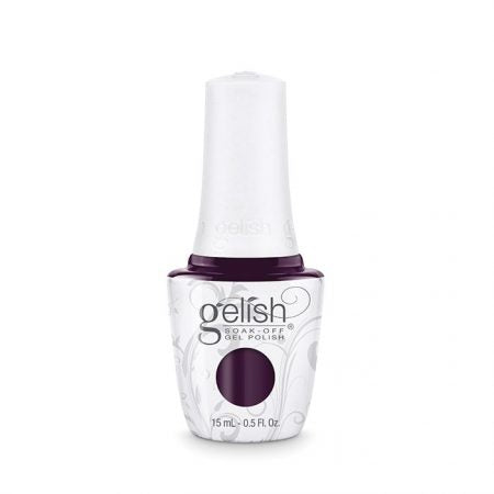 Harmony Gelish - Plum Tuckered Out