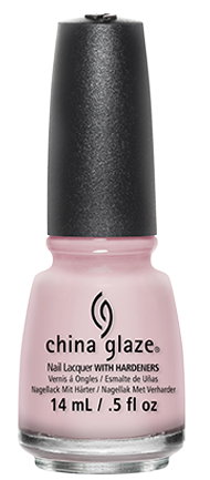 China Glaze Polish - 80932 Something Sweet