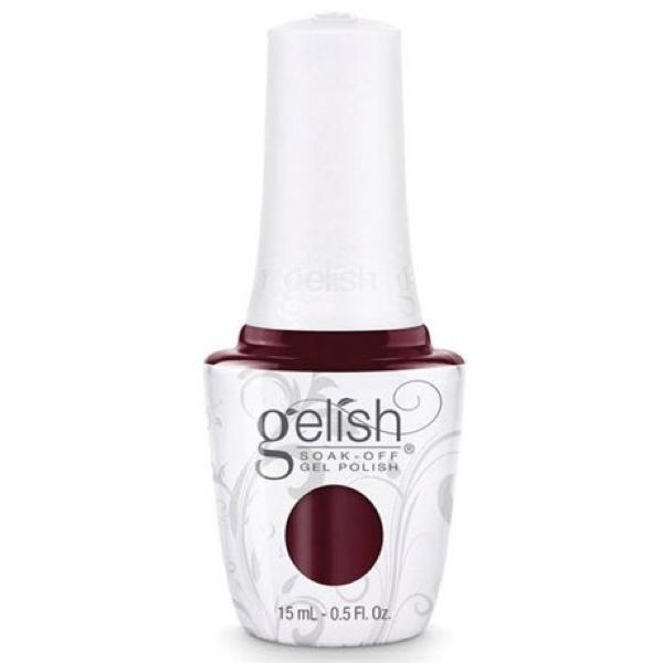 Harmony Gelish - Red Alert