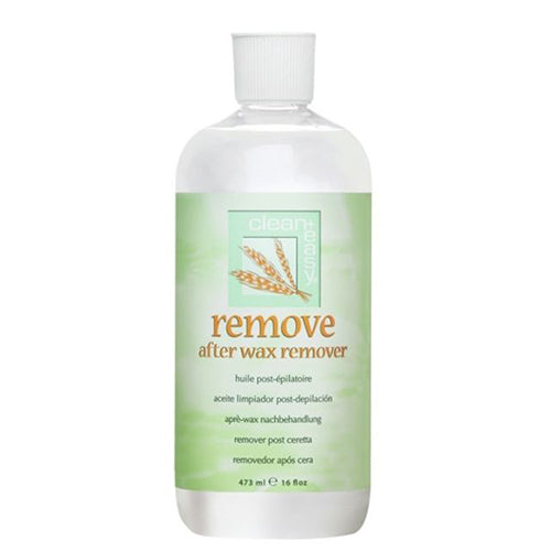 Clean Easy Remover After Wax