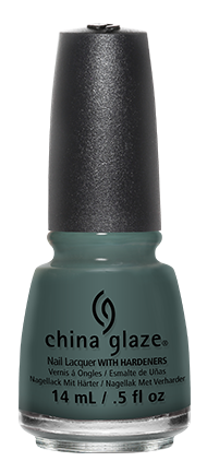 China Glaze Polish - 82705 Take a Hike***D