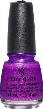 China Glaze Polish - 83552 We Got the Beat***D