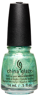 China Glaze Polish - 83783 Twinkle, Twinkle Little Starfish***D