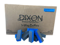 Dixon Buffer 3 Way - Blue Black 280/280