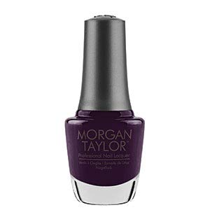 Morgan Taylor Nail Polish - Diva
