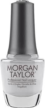 Morgan Taylor Nail Polish - Cashmere Kind Of Gal