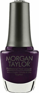 Morgan Taylor Nail Polish - Love Me Like A Vamp