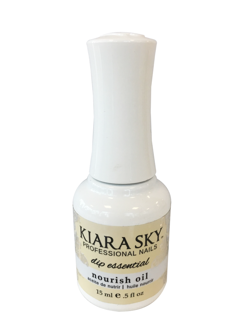 Kiara Sky Dipping Liquid 0.5 oz - Nourish Oil