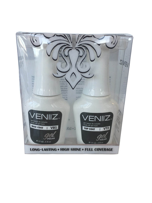 Veniiz Gel Base & Top