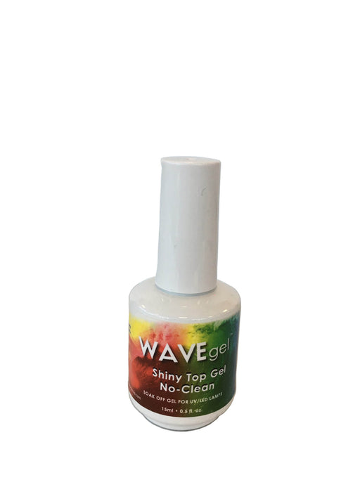 WaveGel Gel Top No Clean