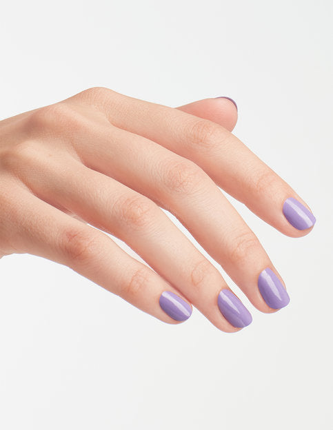 OPI Infinite Shine Polish - B29 Do You Lilac It?