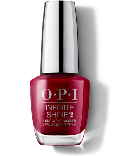 OPI Infinite Shine Polish - B78 Miami Beet