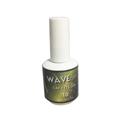 Wavegel Cat Eye Gel # 10