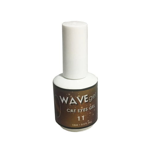 Wavegel Cat Eye Gel # 11