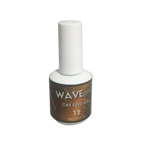 Wavegel Cat Eye Gel # 12