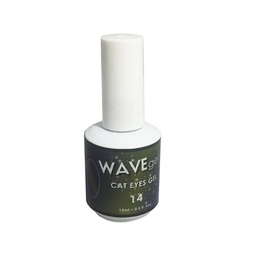 Wavegel Cat Eye Gel # 14