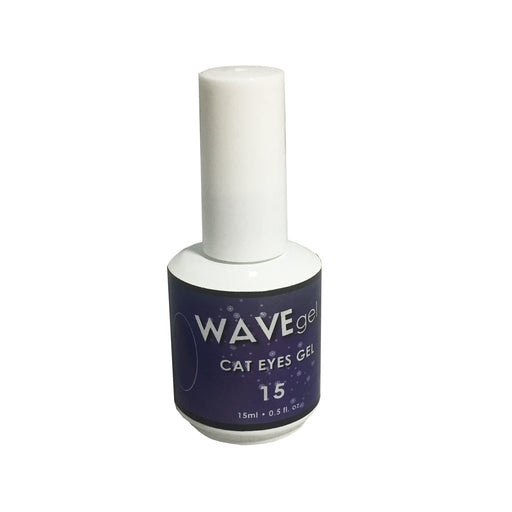 Wavegel Cat Eye Gel # 15