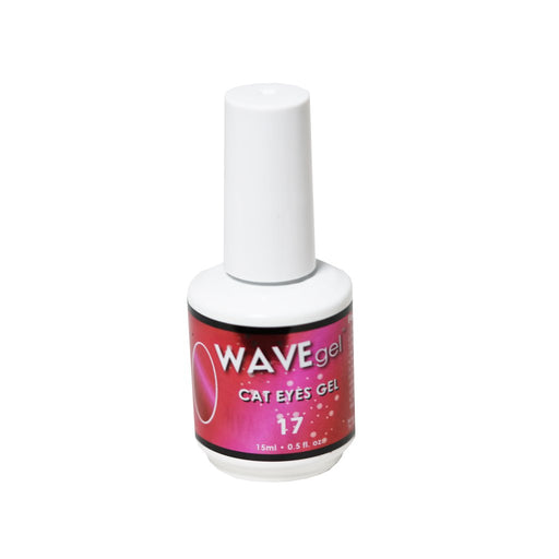 Wavegel Cat Eye Gel # 17