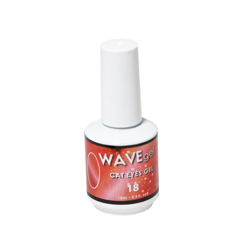 Wavegel Cat Eye Gel # 18