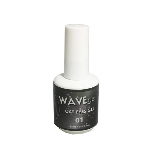 Wavegel Cat Eye Gel # 01