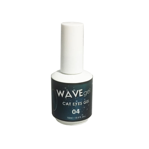 Wavegel Cat Eye Gel # 04