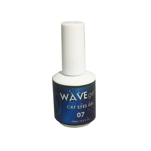 Wavegel Cat Eye Gel # 07