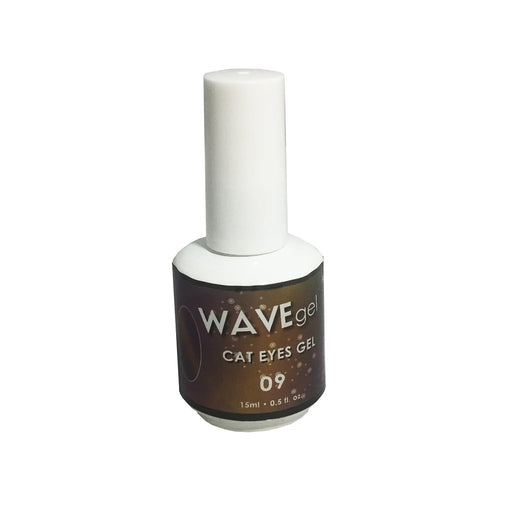 Wavegel Cat Eye Gel # 09