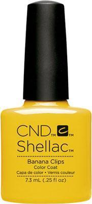 CND - Shellac Banana Clips ***SPECIAL SALE***