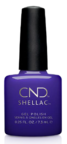 CND - Shellac Blue Moon