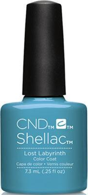 CND - Shellac Lost Labyrinth ***SPECIAL SALE***