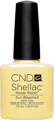 CND - Shellac Sun Bleached ***SPECIAL SALE***
