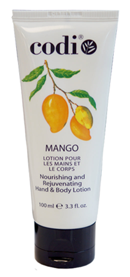 Codi Hand & Body Lotion - Mango